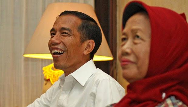 Bukan Corona, Ibunda Jokowi Meninggal Dikabarkan Idap Sakit Sinus Hidung
