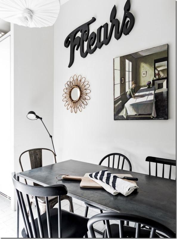 case-e-interni-bianco-nero-chic-francese-appartamento-7