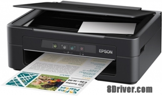 Download Epson XP-100 printer driver and install guide