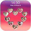 love keypad lock screen v 1.36