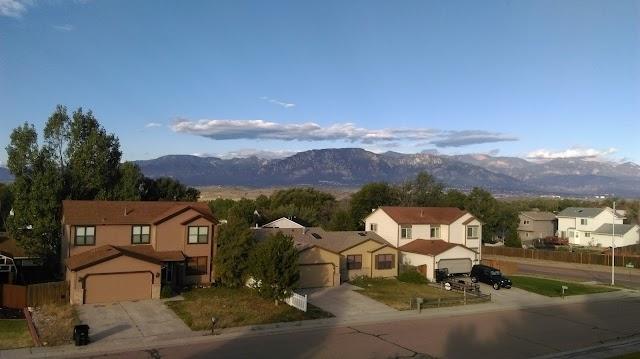 Security-Widefield Colorado