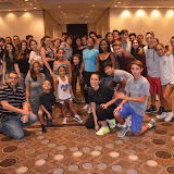 161008AC Anaisa's Final Quince Rehearsal at the Fountainebleu Miami Beach