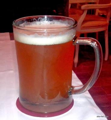 """Ресторан-пивоварня """"Арбат"""" и пиво его - Дневник хмельного ...: http://alex-leit.livejournal.com/685919.html"""