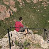 Sortida Sant Salvador de les espasses 2006 - CIMG8279.JPG