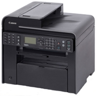 download Canon i-SENSYS MF4750 printer's driver