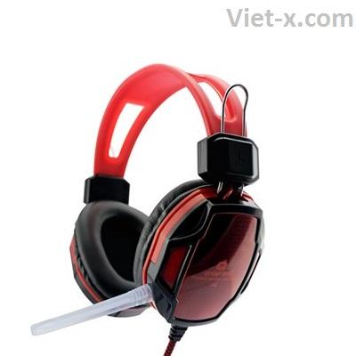 Tai nghe phòng Game siêu bền  Qinlian A6 chính hãng giá rẻ