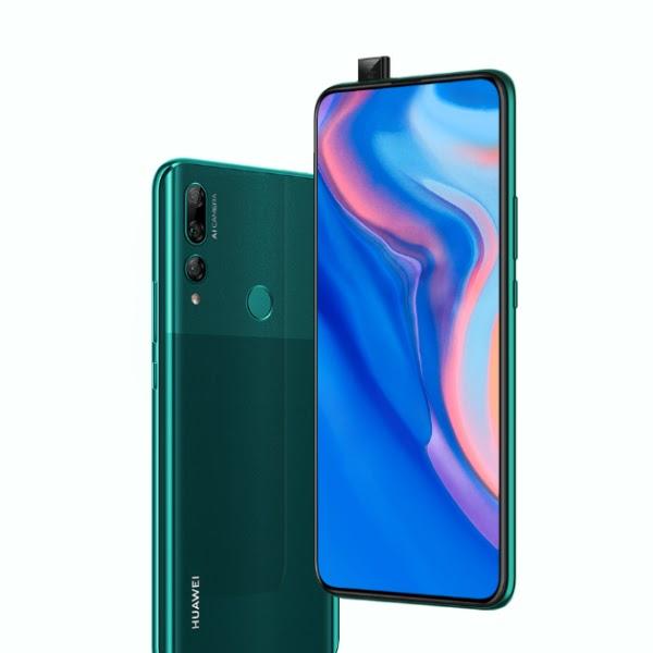 Samsung Y9 Prime Maroc