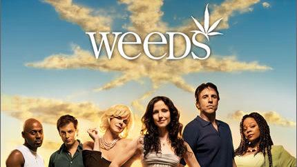 Weeds~ママの秘密/Weeds - Net ...