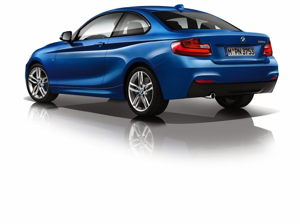 2015 BMW 2 Series 3912