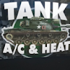 Tank Air Conditioning