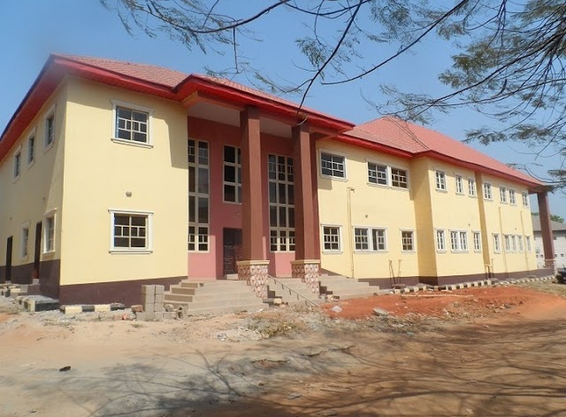 See How Governor Obiano Transformed Onitsha General Hospital (SEE PHOTOS)