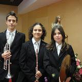 2011-11 SANTA CECILIA