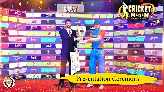 Cricket Man Of the Match : Player Career App Download For Android 3