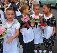 Photo: Erika - Hübsch sind diese jungen 'Damen'