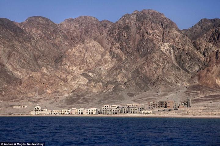 Плоховато в Египте без туристов 8