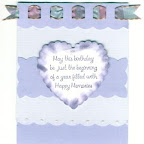 BB0603-C Happy Memories Design by Connie Vogt