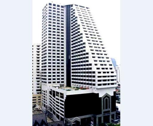 Rent Condo Omni Tower