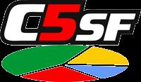 Logo Canal 5 Santa Fe