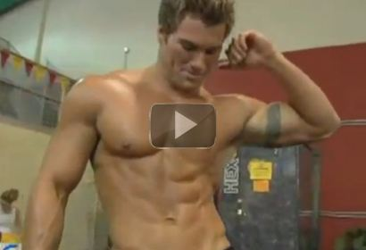 Strengthnet Sean Cassidy Abs