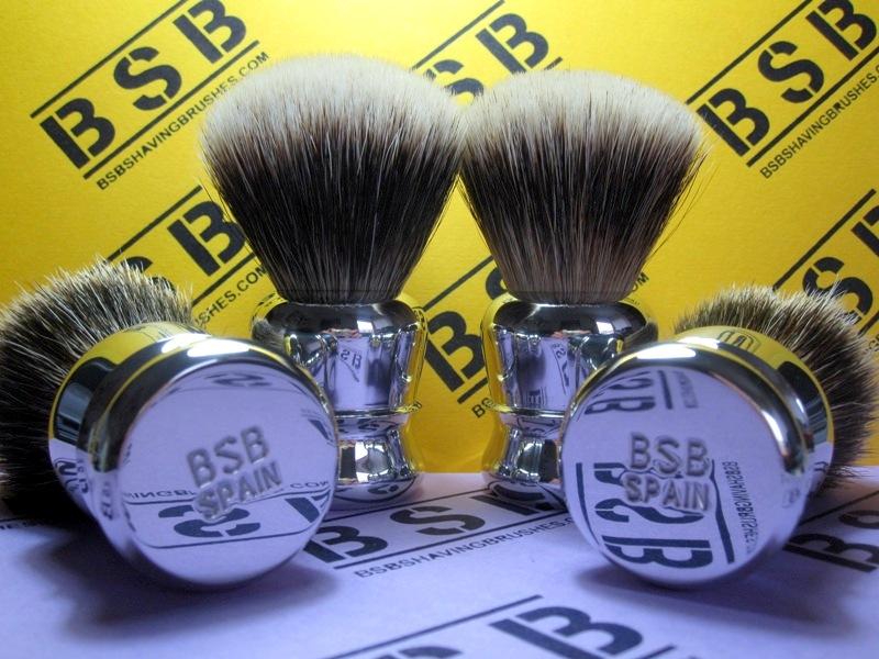 BSB Shaving Brushes - Nouveau projet BSB-2 - Page 3 Imagen%252520227