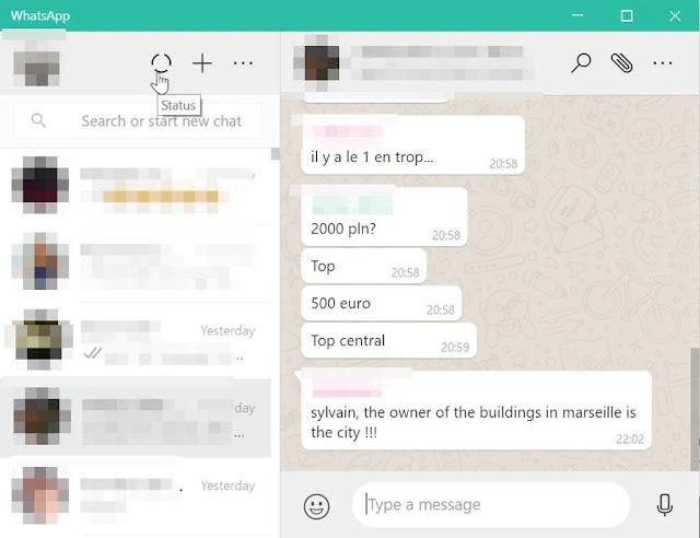 What is Whatsapp Web and How to Use Whatsappweb on PC || Whatsappweb क्या है और Whatsapp को PC में कैसे इस्तेमाल करते है ।