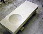 Molianos fine grain limestone