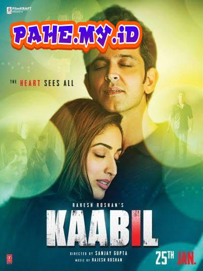 Download Film Kaabil (2017) WEB-DL Subtitle Indonesia