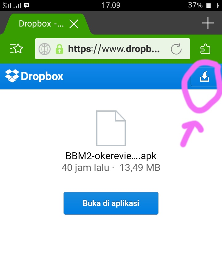 Bbm 7 official download link - www bralsidrnqf cf