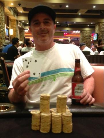 Poker roseville ca