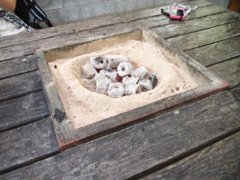 小石原 炭火焼地鶏の多加蔵