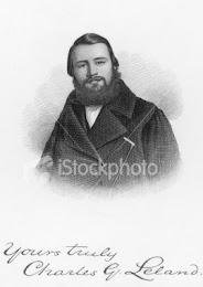 Charles G Leland