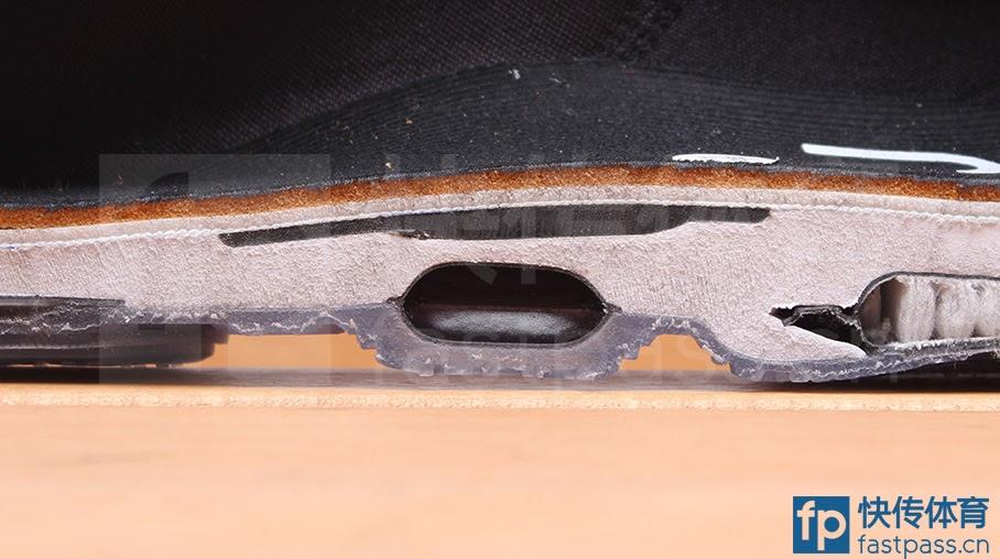 new product 5ba10 cf4f5 ... LeBron Anatomy Nike LeBron 14 Gets Cut Into Pieces ...