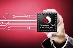 Qualcomm ra mắt chipset tầm trung Snapdragon 660
