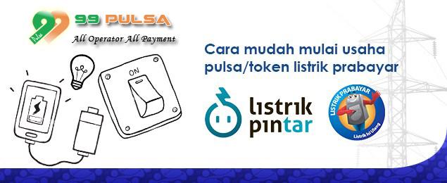 Mudah Menjadi Agen Penjualan Token PLN
