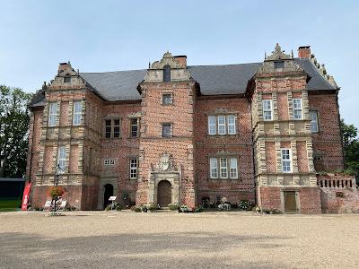 Schloss Erbhof