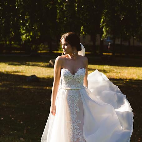 Wedding photographer Kseniya Abramova (abramovaksu). Photo of 07.12.2017