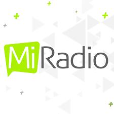 Logo Mi Radio TV