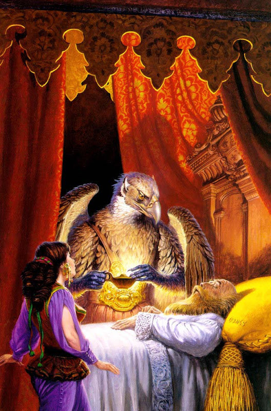 Seets14, Magic Animals 1