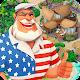 tropisch woud: match 3-verhaal (onuitgegeven)