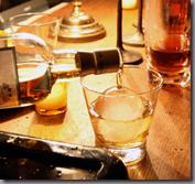 рецепты коктейлей из виски со льдом