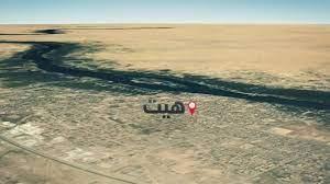 """سقوط قذائف هاون على """"ثكنة عسكرية"""" في هيت"""
