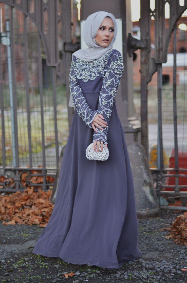 Casual Hijab Fashion Style 2016 2017 Fashion Qe