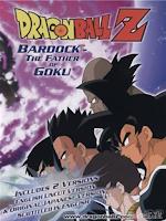 Huyền thoại Bardock - Cha của Goku