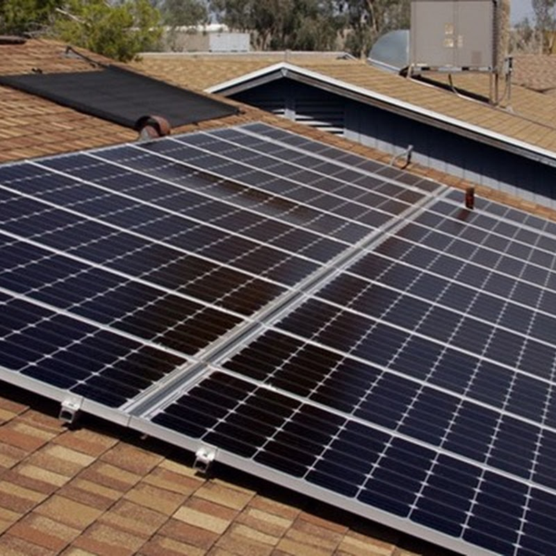|Sản phẩm| Giải pháp và triển khai điện mặt trời.