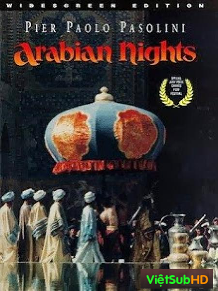 Đêm Ả Rập