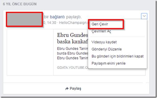 facebook-eski-gonderi-sil