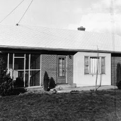 1957 - Parsonage