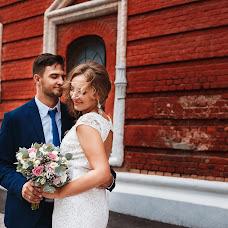 Wedding photographer Aleksey Budaev (AlekseyBudaev). Photo of 27.08.2016