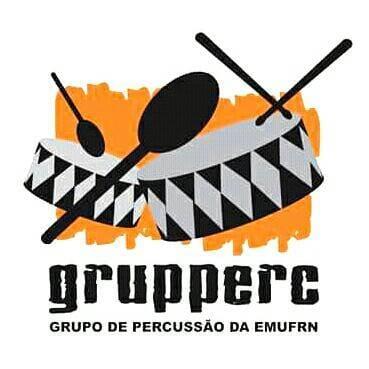 Grupo de percussão da EMUFRN , estará  nesta terça na cidade de Barcelona