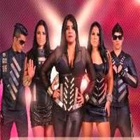CD Calcinha Preta - Capela - SE - 30.06.2013